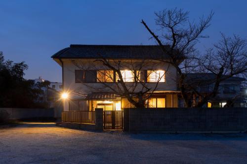 GuestHouse 168(IROHA)