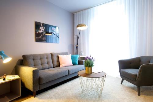 . Second Home Apartments Asplund