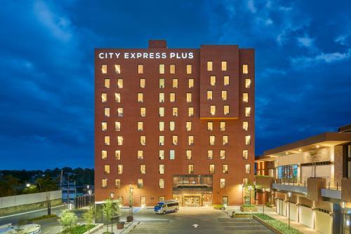 City Express Plus Tampico