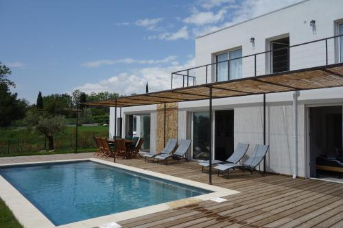 Accommodation in Opio