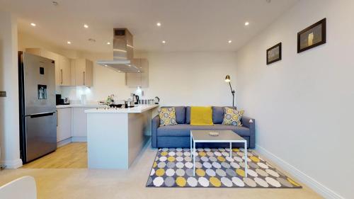 . NIKSA Serviced Accommodation - Welwyn Garden City Business Park