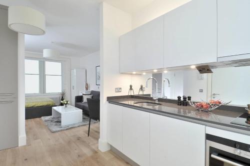 Destiny Scotland - St Andrew Square Apartments photo 3