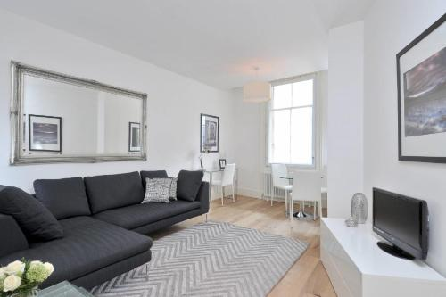 Destiny Scotland - St Andrew Square Apartments photo 11