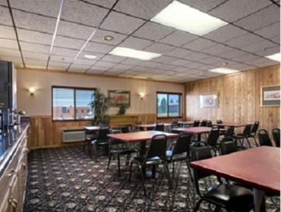Howard Johnson By Wyndham Helena - Helena, MT 59601