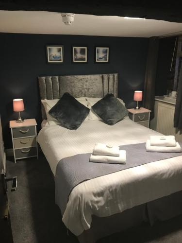 The Unicorn Inn, Ambleside