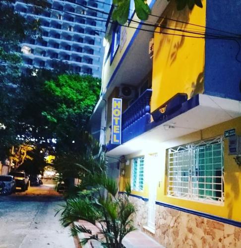Hotel Hotel Paisamar