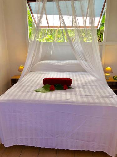 . Manahere Lodge