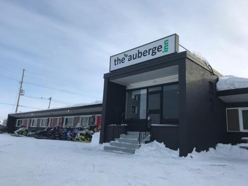 . The Auberge Inn