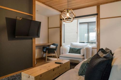. Nozawa Gondola Apartments