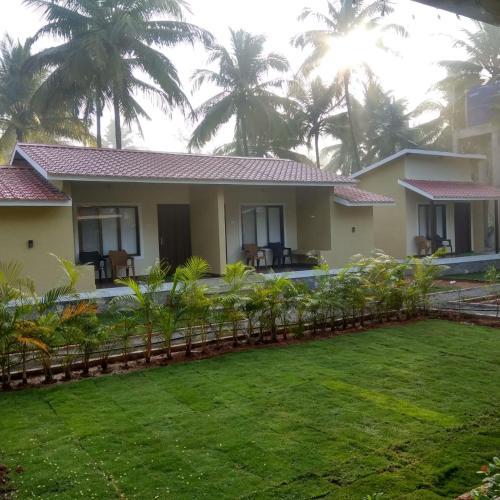 . Kapil's Beach Resort