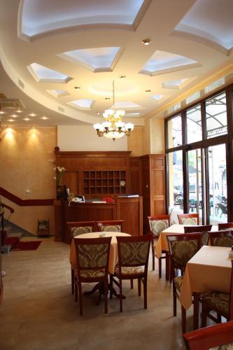 . Garni Hotel Beograd