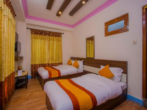 OYO 272 Namaste Kusum Guest House in Kathmandu, Nepal - reviews