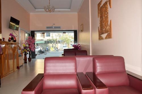 Chindwin Myint Hotel, Monywa