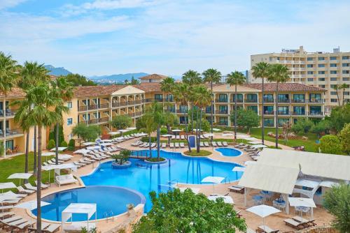 . CM Mallorca Palace - Only Adults