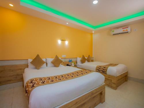 A-HOTEL com - OYO 330 Yara Hotel & Lodge, Hotel, Haraincha