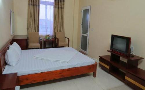 Hoang Long Hotel, Ninh Bình