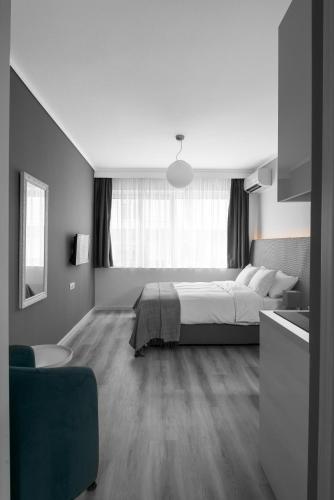 M&F Luxury Suites, 54624 Thessaloniki