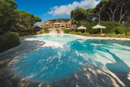 . Roccamare Resort - Casa di Ponente