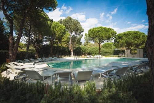 . Roccamare Resort - Casa di Levante
