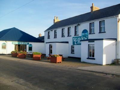 . The Seaview Tavern