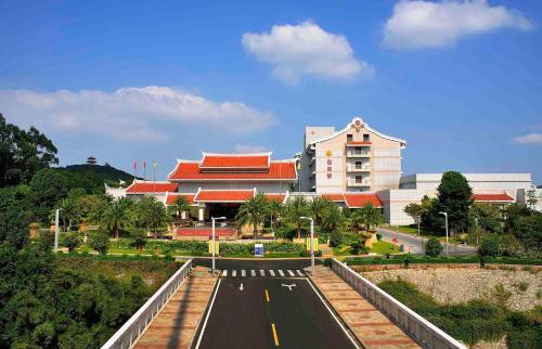 . Quanzhou Guest House