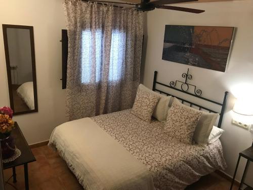 Hotel Rural Alfajía de Antonio