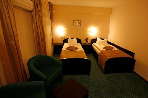 . Hotel Arges Pitesti