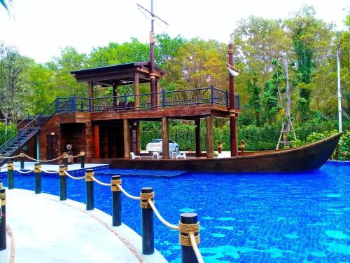 The Title Residencies-Naiyang The Title Residencies-Naiyang