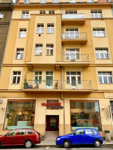 Blue Rose Apartman