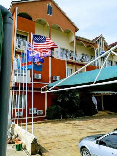 . Hotel Vivi Palace