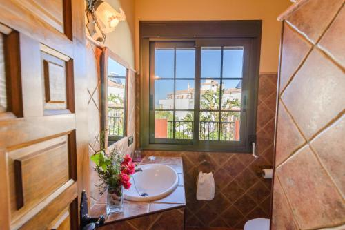 Foto - Hotel Rural Sierra Tejeda