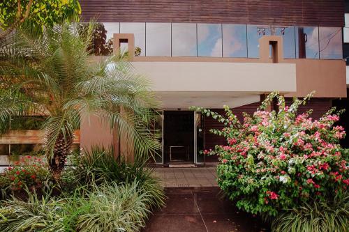 . Maximus Sottile Hotel
