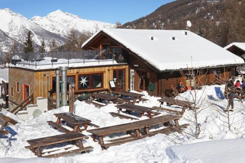 Restaurant Hotel Chalet Del Sole - Sauze d'Oulx