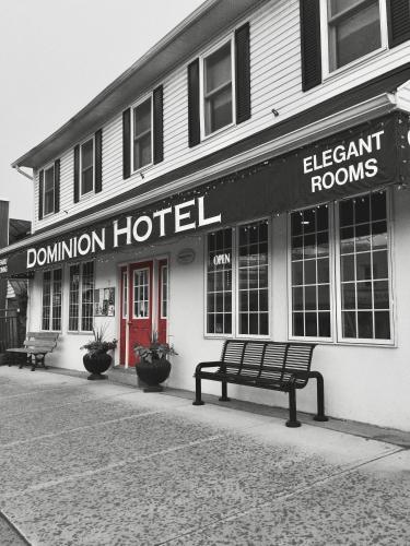 . Dominion Hotel