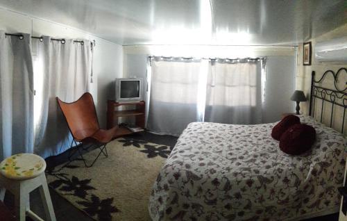 . Alojamiento independiente. Salto, Uruguay