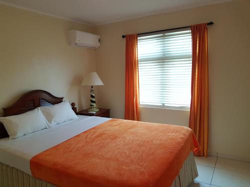 Maria Mulata Apartments
