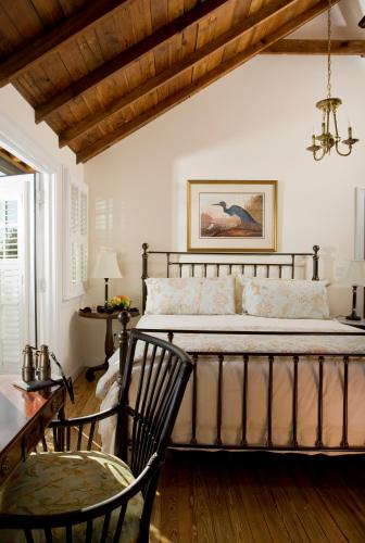 Photo - Port d'Hiver Bed and Breakfast