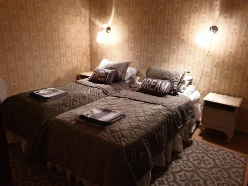 Accommodation in Raahe