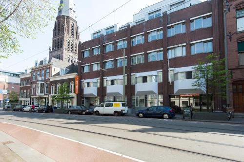 easy The Hague City Centre, Pension in Den Haag