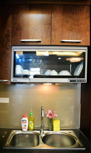 Alhome Serviced Apartment Hanoi, Cầu Giấy