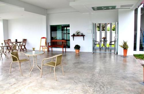The Meet Green Apartment photo 3