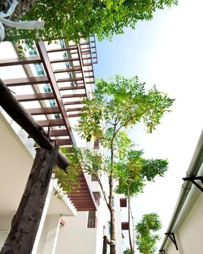 The Meet Green Apartment photo 25