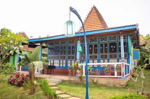 Jadul Village Resort
