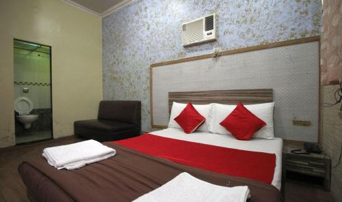 HotelHotel New India