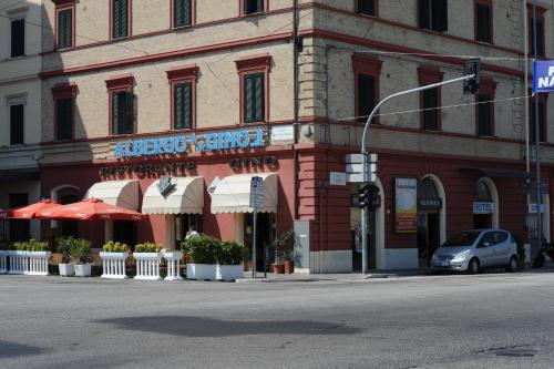 Hotel Albergo Gino