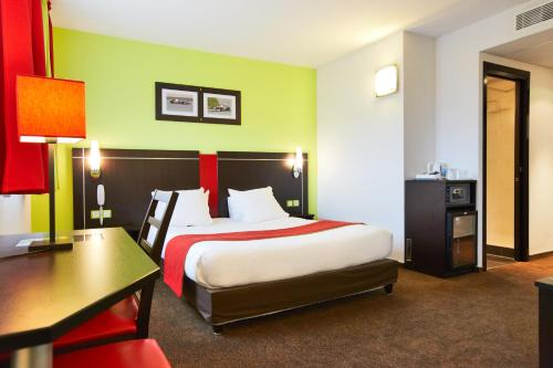 Enzo Hotels Thionville by Kyriad Direct - Hôtel - Thionville