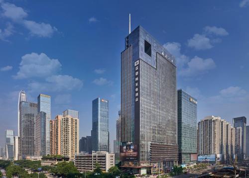 . Shenzhen Futian Wyndham Grand