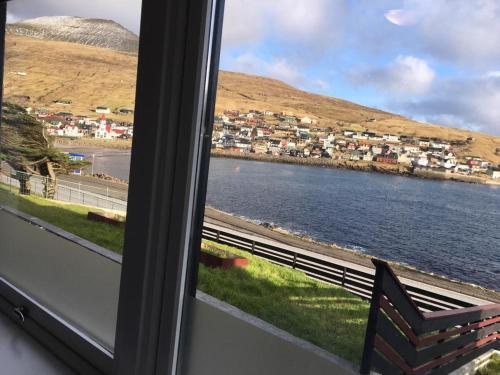 . The Atlantic view guest house, Sandavagur, Faroe Islands