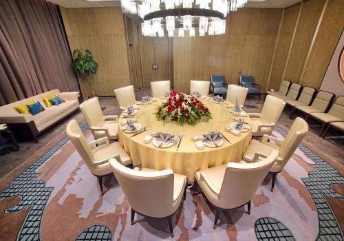 Wyndham Grand Plaza Royale Powerlong Fuyang