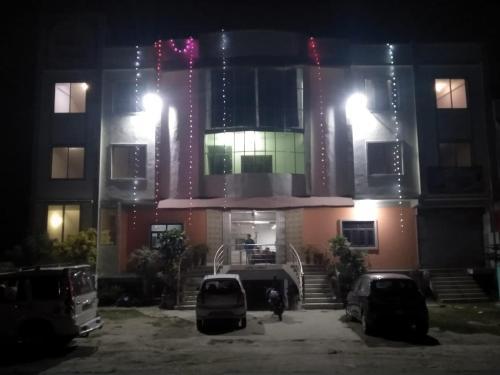 Hotel Mamta Palace, Kushinagar